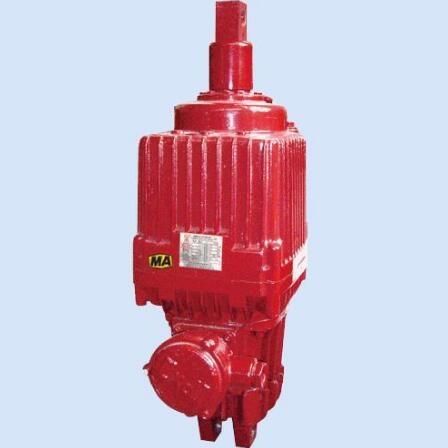 Ed系列防爆型电力液压推动器 现货供应