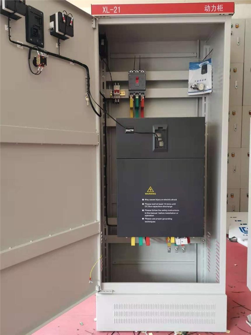 六安变频柜,六安软起动柜,六安软启动柜---江远电气