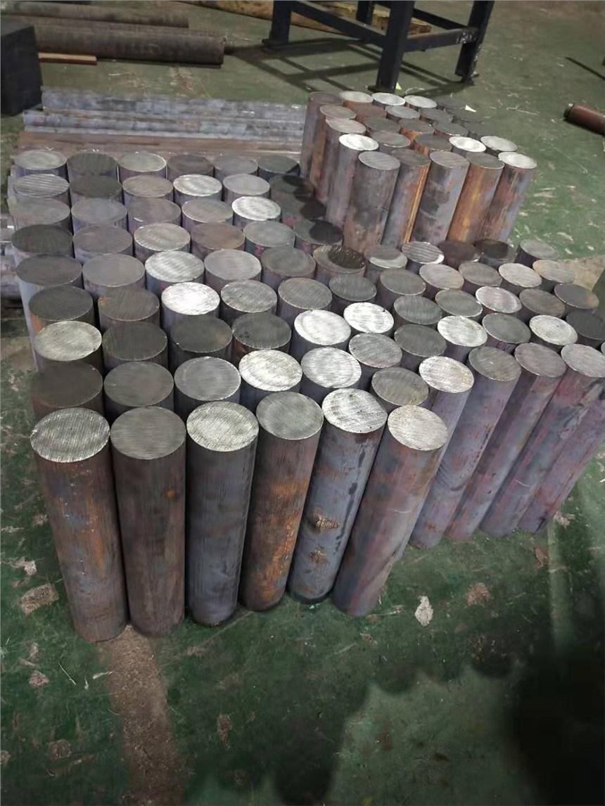 耐磨球墨铸铁圆棒 铸铁板材 FCD450-10球墨铸铁 GCD耐磨铸铁用途