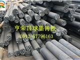 耐高温球墨铸铁QT500-7 水平连铸铸铁型材 球墨铸铁密度及用途