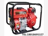 双鸭山汽油机自吸泵抽水泵KZ20P生产厂家批发