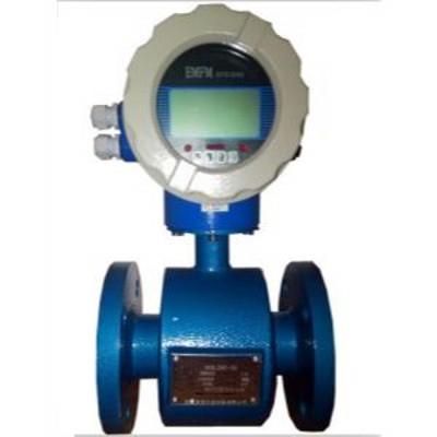 凯信带防爆证计量双氧水流量计KXLDBE电池供电DN10-DN3000