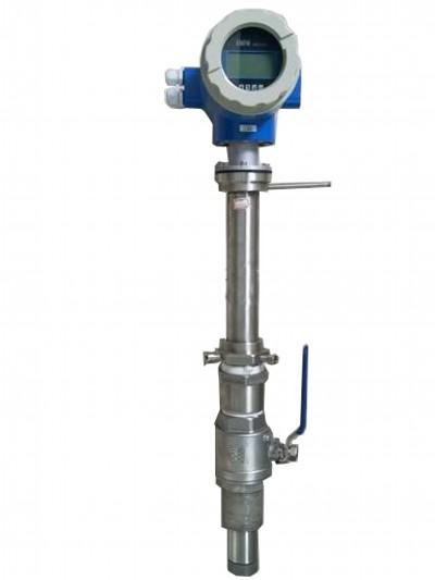 凯信带防爆证预付费磷酸流量计KXLDBE插入式DN10-DN3000