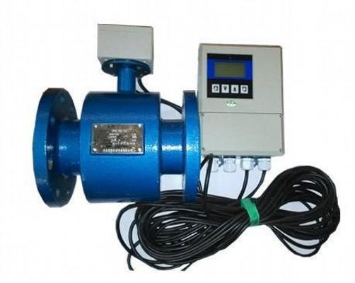 凯信带防爆证计量海水流量计KXLDBE一体式DN10-DN3000