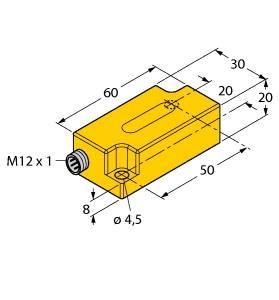 现货供应B2N45H-Q20L60-2LI2-H1151