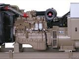 供应120KW东风康明斯发电机组6BTAA5.9-G2