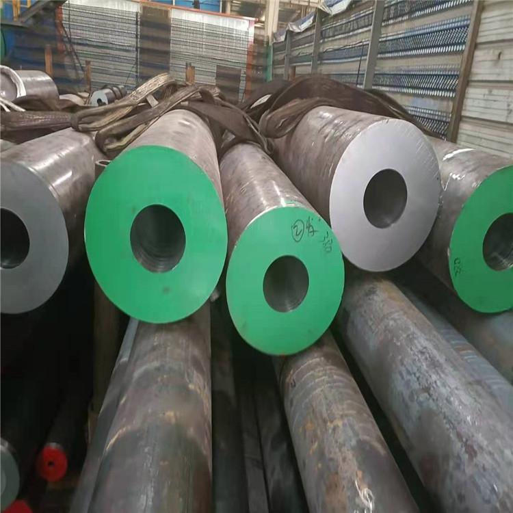 北京厚壁347H不锈钢管太钢价格型号齐全