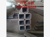 克拉玛依500*500厚薄壁无缝方管厂家直销20#Q345B各种型号