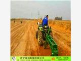 临沂高效率大型挖坑机植树挖坑机