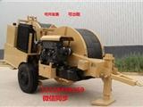 電力承裝修試所需工具 中型張力機60KN 電力用液壓張力機