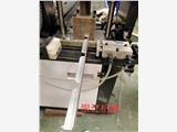 湖南衡阳定制铝型材自动打孔机  铝艺制品全自动打眼机  异形铝冲孔机