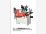 LDX-全数控合金圆锯片前后角磨齿机