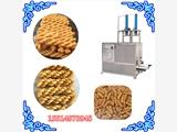 全自动液压麻花机生产设备