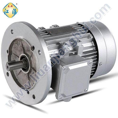 六安江淮电机 - MSF2铝壳高效节能三相异步电动机