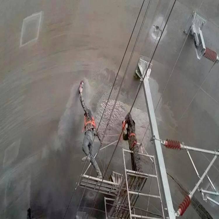秦皇岛聚合物防水砂浆