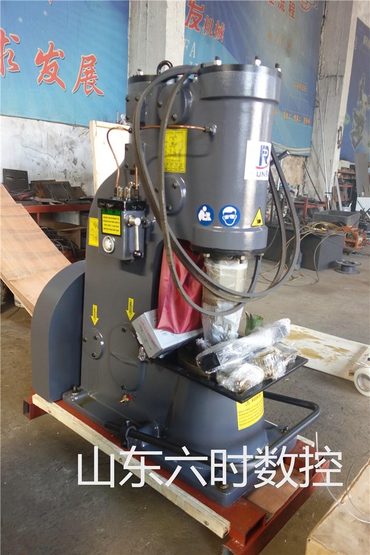 25公斤空气锤连体式生产厂家
