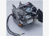 鲁乐牌低噪音48V60V72V电动轿汽车三轮四轮增程器汽油充电发电机