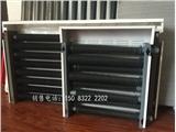 钢制翅片管对流散热器_GC8-25/400-1.0型_蒸汽暖气片