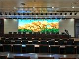 室内高清大屏幕LEDp1.875生产厂家定制10平方价格是多少