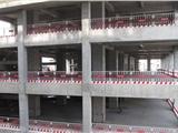 深圳临边防护栏建筑楼层基坑护栏
