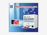 防水防紫外线的不干胶数码印刷机可印彩页画册