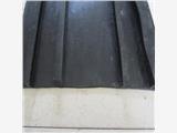 四川达州专业生产橡胶止水带 背贴式橡胶止水带规格 常规可定制