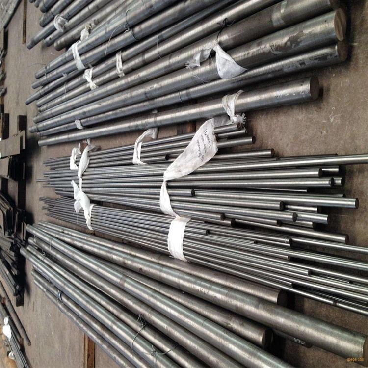 工业纯钛圆棒 纯钛加工 钛棒钛板批发