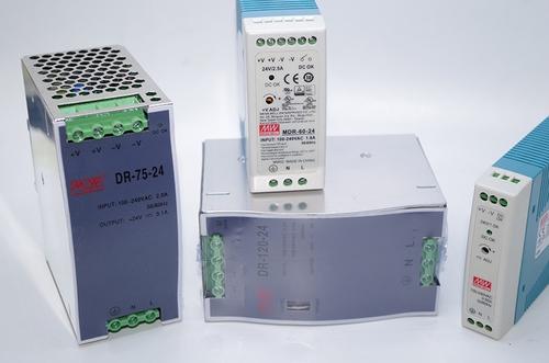 现货RS-150-24湖南省明纬开关电源一级代理