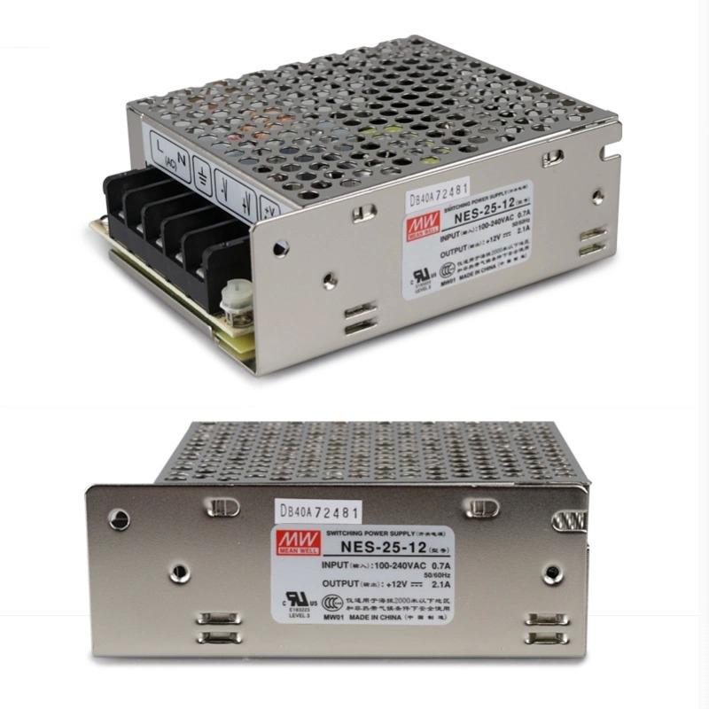 现货NDR-120-24长沙市明纬电源代理 现货特价