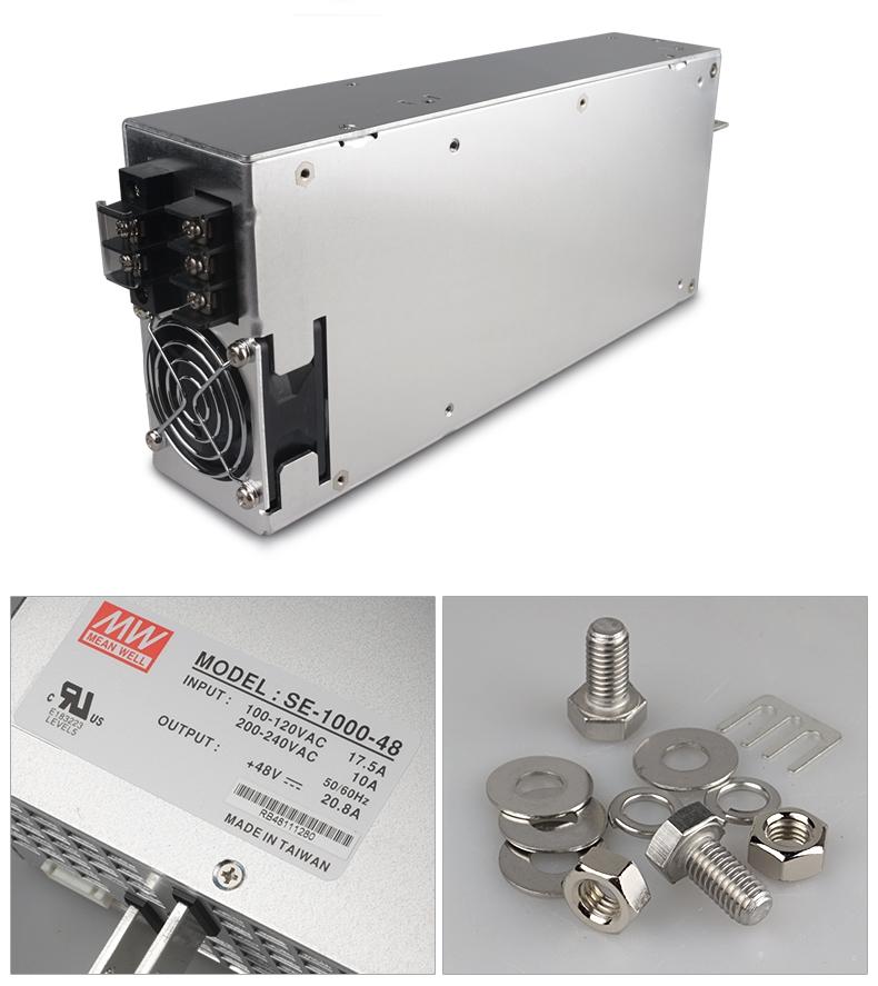 现货SDR-960-24长沙市明纬电源代理 现货特价