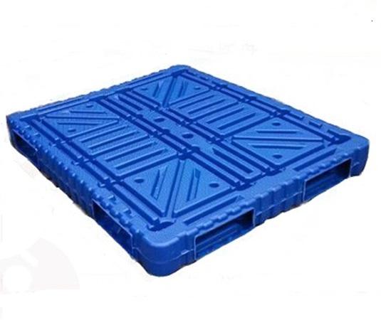 嘉峪关塑料托盘-博驰公司-塑料垫板产品规格齐全