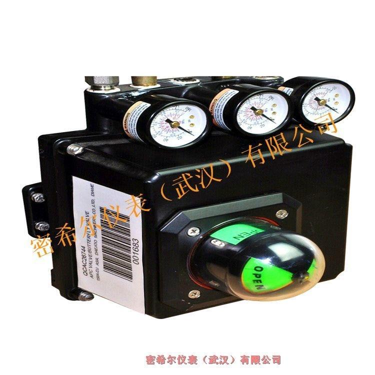 吉林西门子Series 760E15阀门定位器供应商