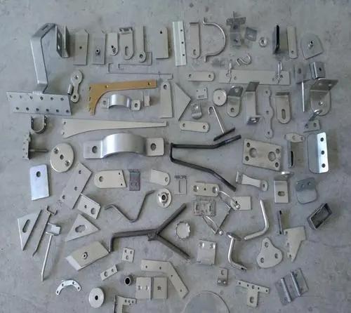 金属铸造模具 硅溶胶铸造 翻砂铝铸件加工 长期供应