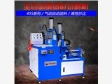 铜铝型材切割机 飞研QS455自动切铝机 自动铝材锯切机设备