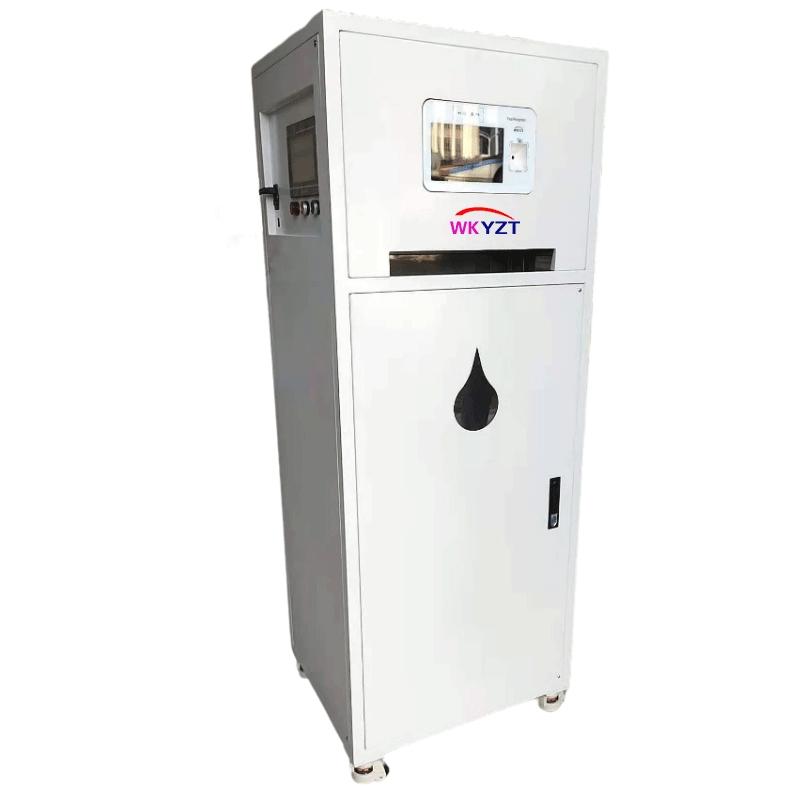 食堂自动餐盘机系统 自动出盘机系统 全自动餐盘机