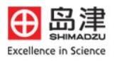 日本SHIMADZU岛津齿轮泵 油泵