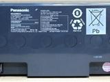 Panasonic松下蓄电池型号LC-X12120ST天津代理价格
