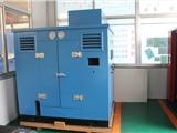 机械设备罗茨风机的消音降噪设备