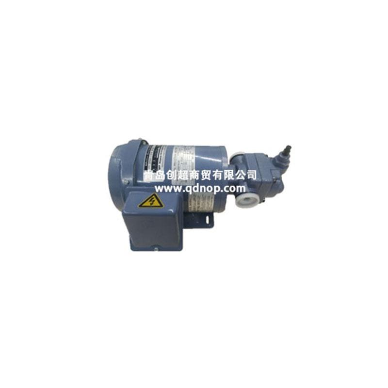 NOP油泵油冷机油泵TOP-25P400-216EVB