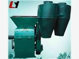 質保兩年新型自動上料秸稈粉碎機 多用途稻草自動進料粉碎機