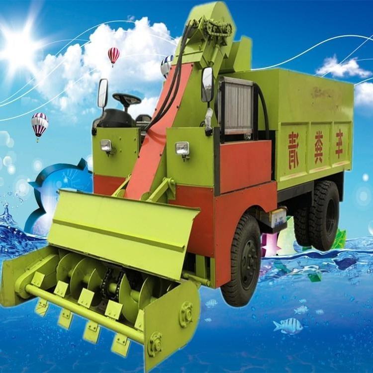 新闻:莒县牧场自走式刮粪车优质产品