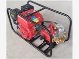 高压喷雾器 圣鲁专业生产拉管式汽油打药机