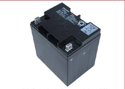 吉林四平松下蓄电池LC-CA1228价格