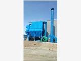 河北清大高效節能脈沖濾筒除塵器生產廠家