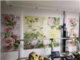 墙体喷绘机厂家_墙体彩绘机价格?哪种机型好?