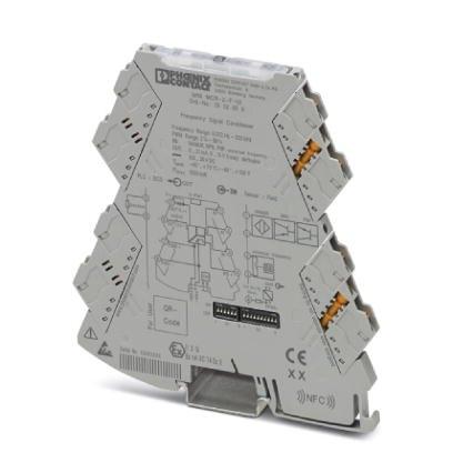MINI MCR-2-F-UI菲尼克斯2902056频率测量变送器Phoenix