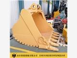 湘西徐工矿山斗 加强土方斗 岩石斗挖掘机结构件安全可靠