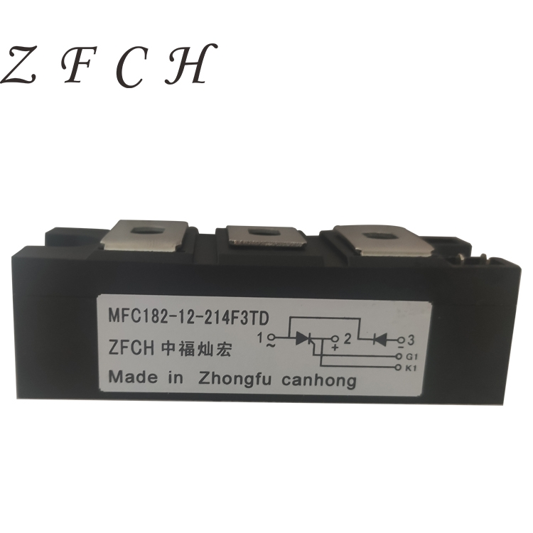 ZFCH Thyristor MFC182-12-214F3TD