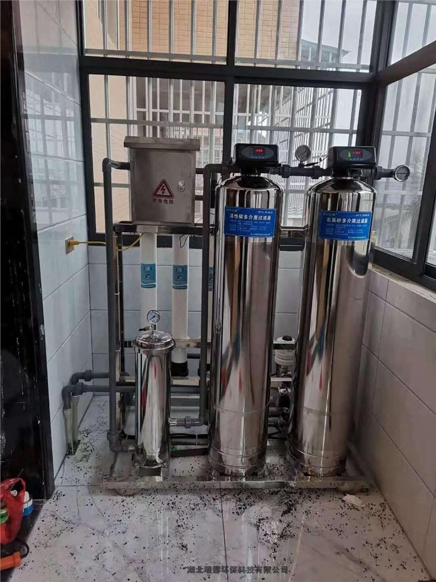 岳阳工业大型成套反渗透设备质优价廉