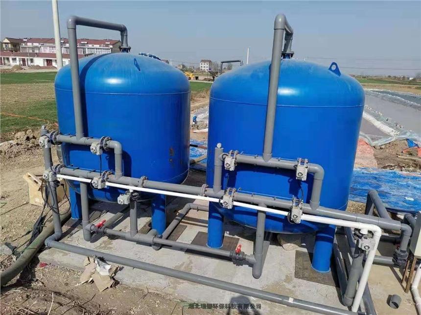 拉萨玻璃钢全自动软化水设备质优价廉
